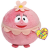 beanie ballz foofa gabba plush ball