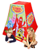 gabba play tent favorite episodes very