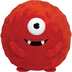 beanie ballz muno gabba plush ball