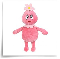 7 Talking Foofa Plush