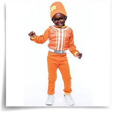 Specials Group Yo Gabba Gabba Dj Lance