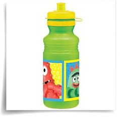 Yo Gabba Gabba Drink Bottle