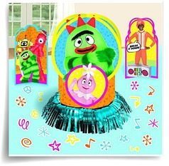 Specials Yo Gabba Table Decorating Kit