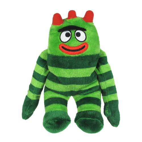7 Talking Brobee Plush