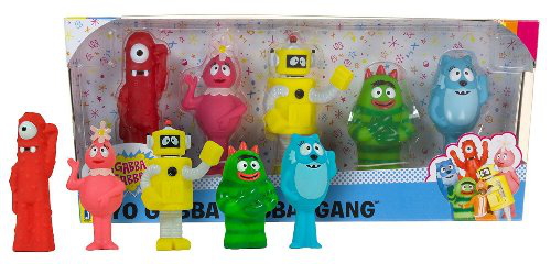 Gang 5 Piece Collectors Set 2013MUNO